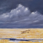 March Squall